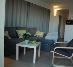 Ferienwohnung für 2 Personen (26 Quadratmeter) in Schwarmstedt 1