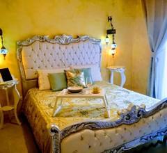 Salento Familienzimmer (B&B Borgo Salentino) 2