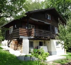 Ferienhaus Luegisland 1