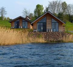 Ferienanlage See- und Waldresort am Gröberner See, Gröbern (Ferienhaus/Typ D) 1