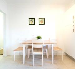 Apartment in Las Palmas de Gran Canaria mit Aufzug- Terrasse 2