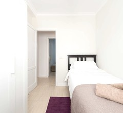 Apartment in Las Palmas de Gran Canaria mit Aufzug- Terrasse 1