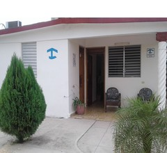 Casa Blanco (Ramiro y Vivian) Appartement 1 1