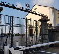 Wohnung mit 2 Schlafzimmern in San Giorgio a Cremano mit W-LAN 2