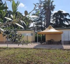 Bungalow mit einem Schlafzimmer in Lizzano mit Pool - 6 km vom Strand entfernt 1