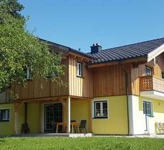 Ferienhaus Grillbauer - Ferienwohnung Grillbauer Erdgeschoß 1