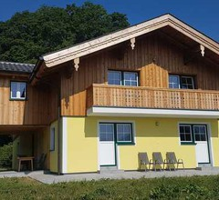 Ferienhaus Grillbauer - Ferienwohnung Grillbauer Erdgeschoß 2