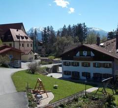 Ferienwohnung für 4 Personen (60 Quadratmeter) in Hopferau 2