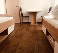 Fam: M & H 4 Zimmer in Erdgeschoss in Wangen Im Allgäu 1