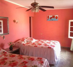 Casa Moraima Appartement 2 1