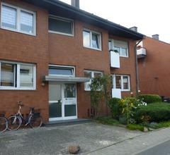 Ferienwohnung für 3 Personen (37 Quadratmeter) in Münster 2