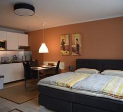 Ferienwohnung für 3 Personen (37 Quadratmeter) in Münster 1