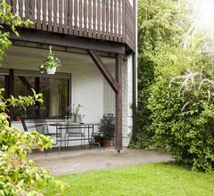 Ferienwohnung für 4 Personen (80 Quadratmeter) in Nennslingen 2