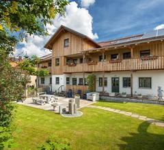 Ferienwohnung für 4 Personen (50 Quadratmeter) in Waldmünchen 2