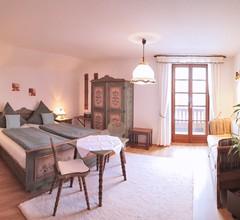 Ferienwohnung für 2 Personen (33 Quadratmeter) in Kirchham 1