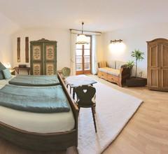Ferienwohnung für 2 Personen (33 Quadratmeter) in Kirchham 2