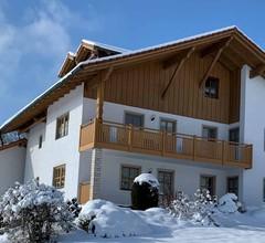 Ferienwohnungen Martina (Windorf). Unsere Bergstation 2