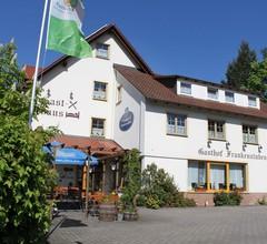 Ferienwohnung für 7 Personen in Ebern 2