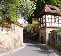 Ferienhaus Villa Korn 1