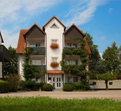 Ferienwohnung - Kur & Golf Ferienwohnungen Wattenbach 2