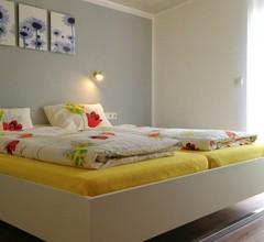 Ferienwohnung für 4 Personen (57 Quadratmeter) in Haundorf 1