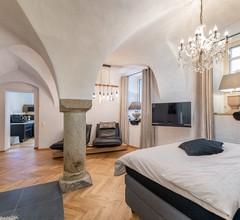 Ferienwohnung für 2 Personen (42 Quadratmeter) in Passau 2