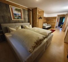 Ferienwohnung für 5 Personen (65 Quadratmeter) in Langdorf 2