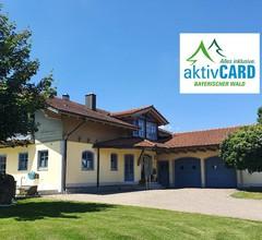 Ferienwohnung für 5 Personen (65 Quadratmeter) in Langdorf 1