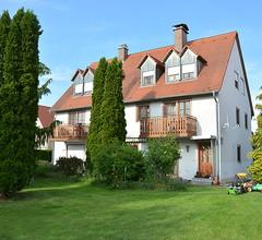 Appartementanlage Marianne (Merkendorf). Ferienwohnung Nr. 3 mit Balkon 2