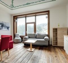 Konrad-Haus (Mitterbach am Erlaufsee). 2er Appartement 1