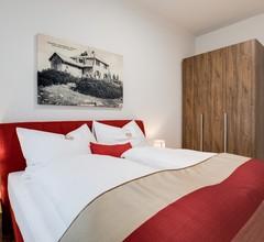 Konrad-Haus (Mitterbach am Erlaufsee). 4er Appartement 1