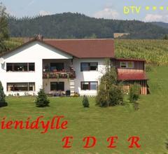Ferienidylle EDER 2