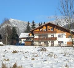 Ferienwohnungen Winter (Lohberg). Fewo Panoramablick 55qm 2