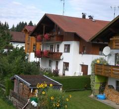 Ferienwohnungen Winter (Lohberg). Fewo Arber-Garten 70qm 2
