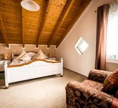 Ferienwohnung für 4 Personen (130 Quadratmeter) in Hauzenberg 1