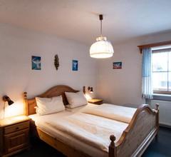 Ferienwohnung für 4 Personen (65 Quadratmeter) in Langdorf 1