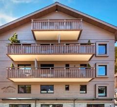 2-Zimmer-Ferienwohnung im Chalet Piz Buin 2