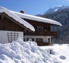 Gästehaus Eckau Ferienwohnungen 2