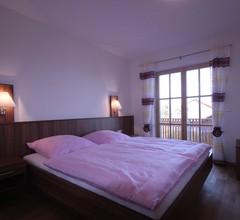 Ferienwohnung für 4 Personen (55 Quadratmeter) in Saaldorf-Surheim 1