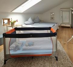 Ferienwohnung für 4 Personen (90 Quadratmeter) in Traunreut 1