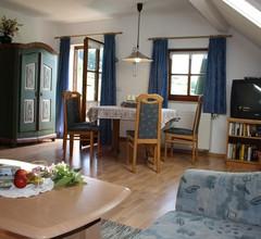 Haus Badschneider (DE Anger). Ferienwohnung 50qm, DG,TV und Balkon, Seenähe, 4 Sterne, 4 Pers 1