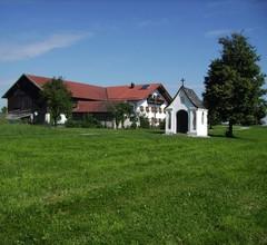 Ferienwohnung Öderhof (DE Saaldorf-Surheim). Ferienwohnung mit 3 separaten Schlafzimmer 1
