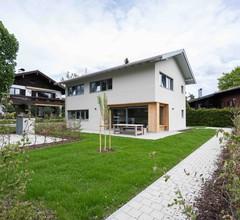 Ferienhaus Seebruck 1