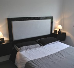 Apartment Oasisbeach 4, Erdgeschoss mit Poolblick 1