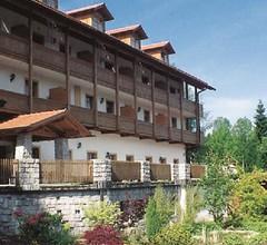 Appartementhaus Osserblick (Lohberg). Ferienwohnung (84qm) mit schönem Balkon und Gartenblick 1