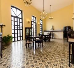 Casa Juan De La Habana, Zimmer 5, ein ausgezeichnetes Schlafzimmer im Herzen von Havanna 1