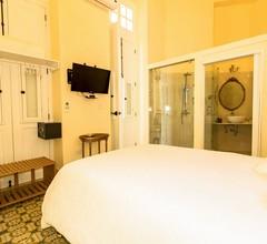 Casa Juan De La Habana, Zimmer 1, ein perfektes Schlafzimmer im Herzen von Havanna 2