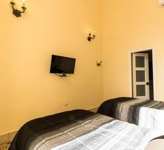 Casa Juan De La Habana, Raum 6, das perfekte Schlafzimmer im Herzen von Havanna 2