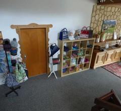 Haus Alpenland - Ferienwohnung Typ A 3 1