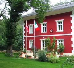Villa Schönfeld Mödling (Mödling). Villa Schönfeld Mödling: Ein Wohntraum auf 120qm mit Balkon 1